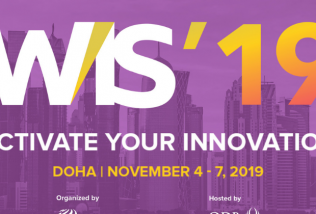 UBI Global WIS19 World Incubation Summit