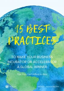 15 Best Practices to Make Your Business Incubator or Accelerator a Global Winner