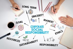 8 Reasons Why Social Responsibility Benefits the Innovation Ecosystem
