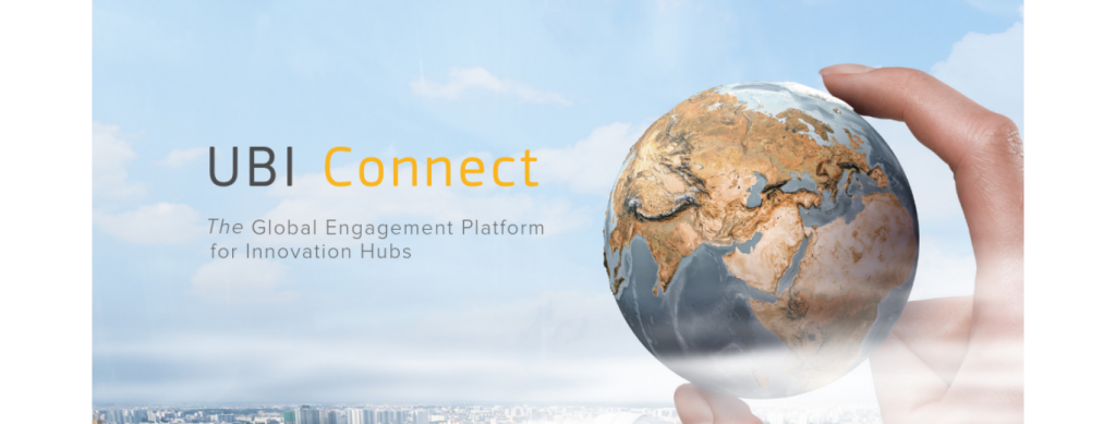 UBI Connect: The Engagement Platform for Innovation Hubs
