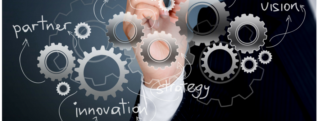 What works: industry sectors and types of innovation tools used
