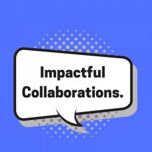 Impactful Collaborations are Key in Sourcing New Ideas for Product Development in the Complex Global Innovation Ecosystem.