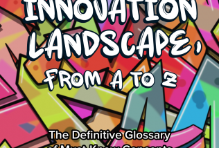 The Innovation Landscape from A to Z