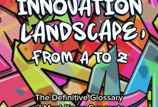 The Innovation Landscape from A to Z