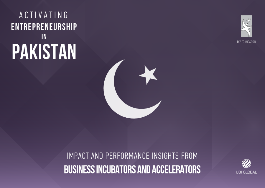 Activating Entrepreneurship in Pakistan