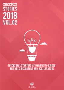 Pinpointing Successful Startups by UBI Global
