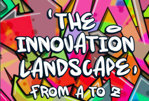 UBI Global Innovation Landscape A to Z