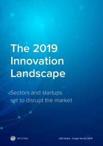 UBI Global Innovation Landscape