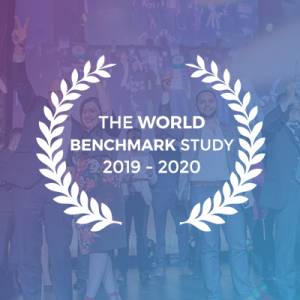 The World Benchmark Study – Impacting the innovation landscape